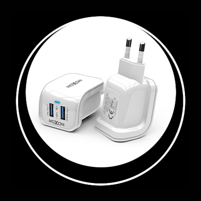 EU Wall Charger