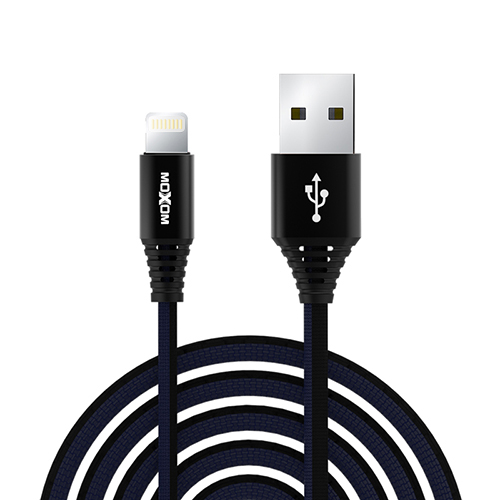 Fast Charging Data USB Cable For iPhone/ Samsung